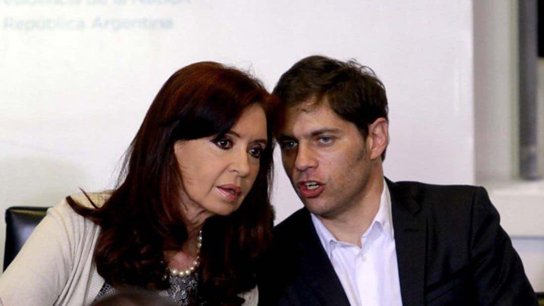 La política económica de CFK