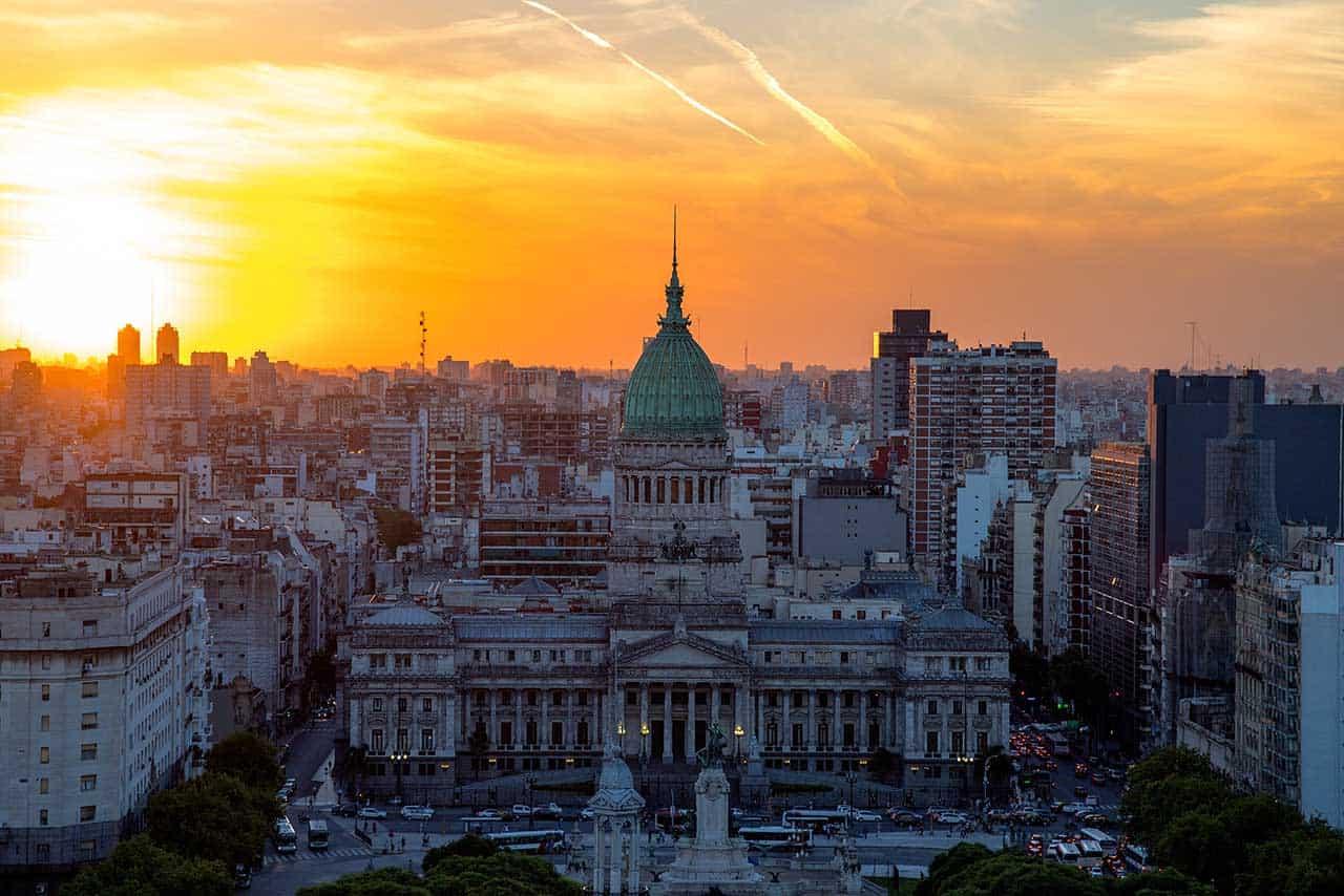 Contexto Económico LLYC Argentina. Julio 2019
